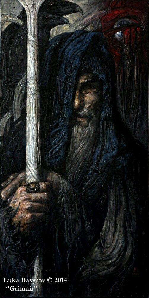Odin 007