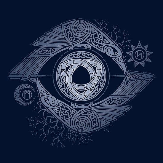 Odins Eye 001